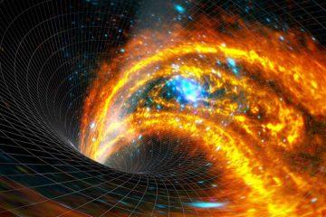 ondes gravitationnelles signe nouveau type trou noir