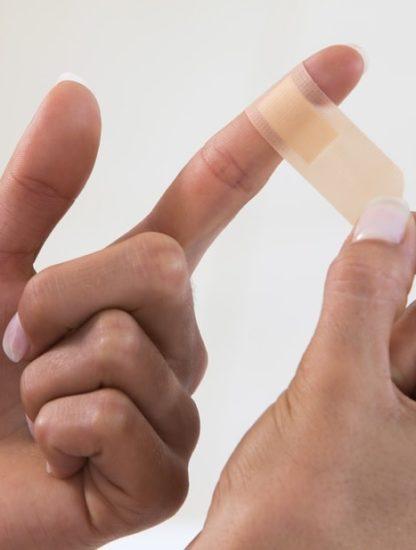 bandage intelligent
