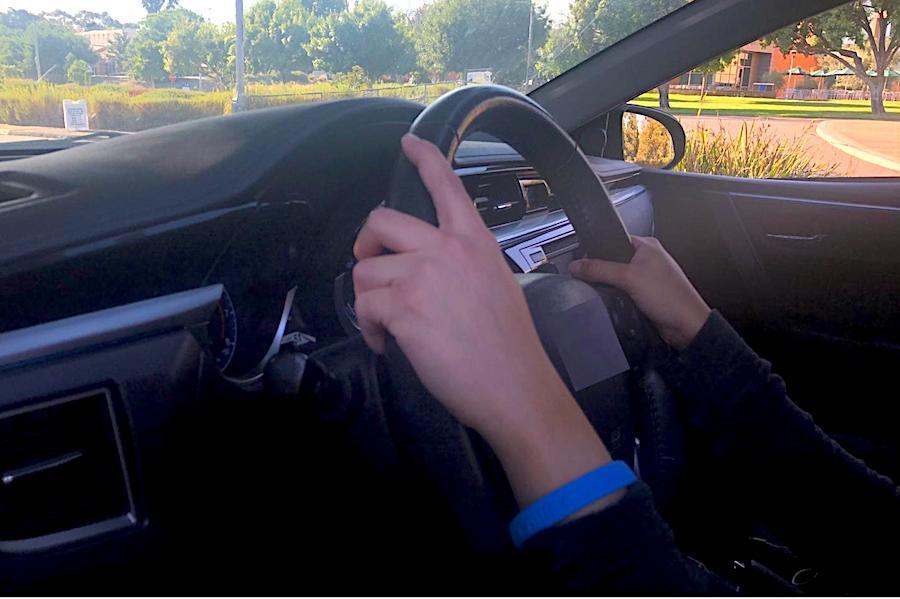 bracelet silicone test produits cancerigenes sieges voitures tdcipp