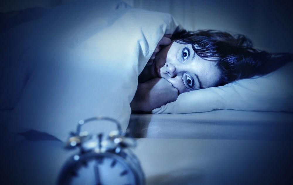 cauchemars adulte