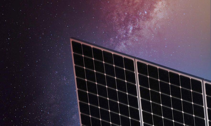 cellules anti-solaires production energie nuit