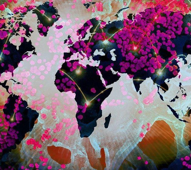 coronavirus monde
