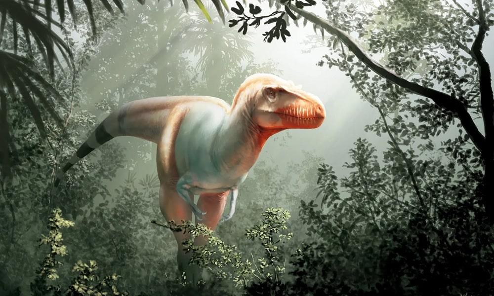dinosaure thanatos