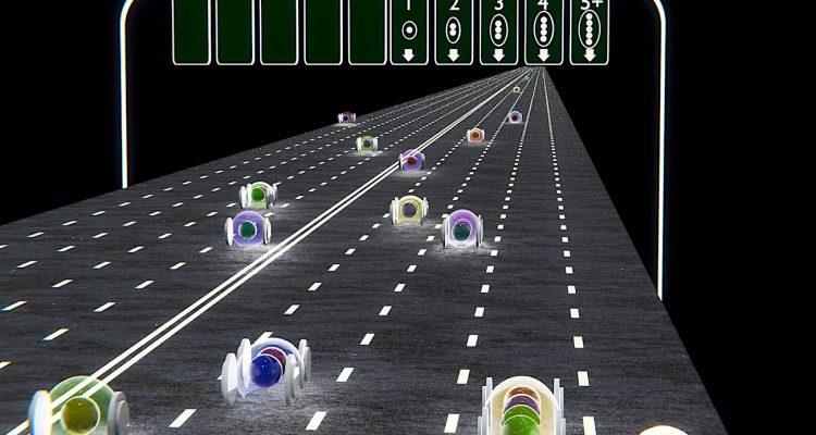 electrons voitures triangle pascal nouvel etat electronique matiere