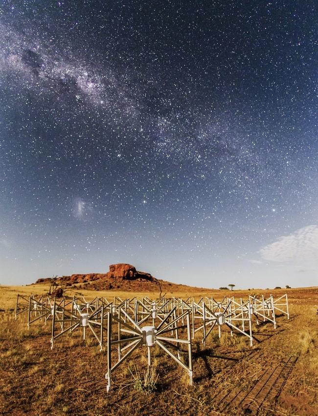 telescope mwa
