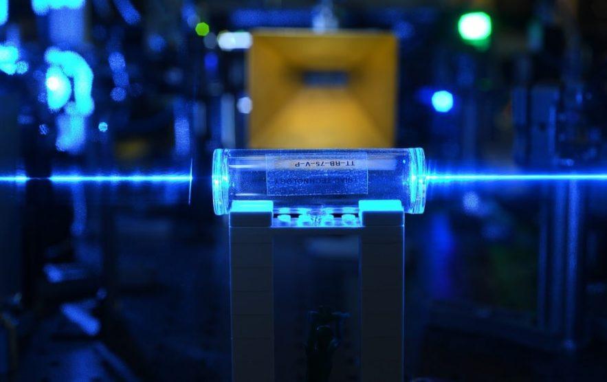 capteur quantique