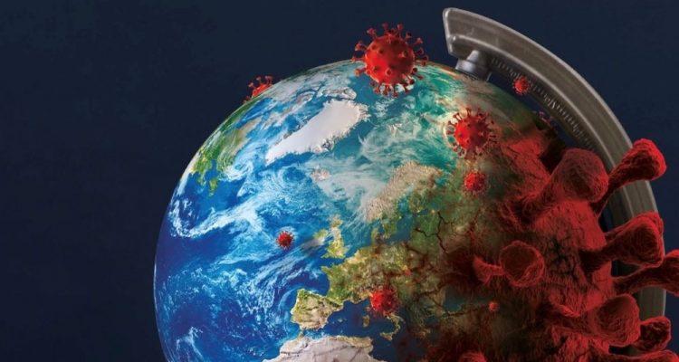 coronavirus pandemie