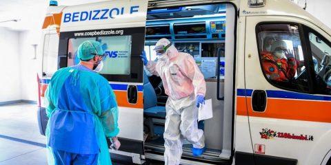 coronavirus pandémie virus covid19