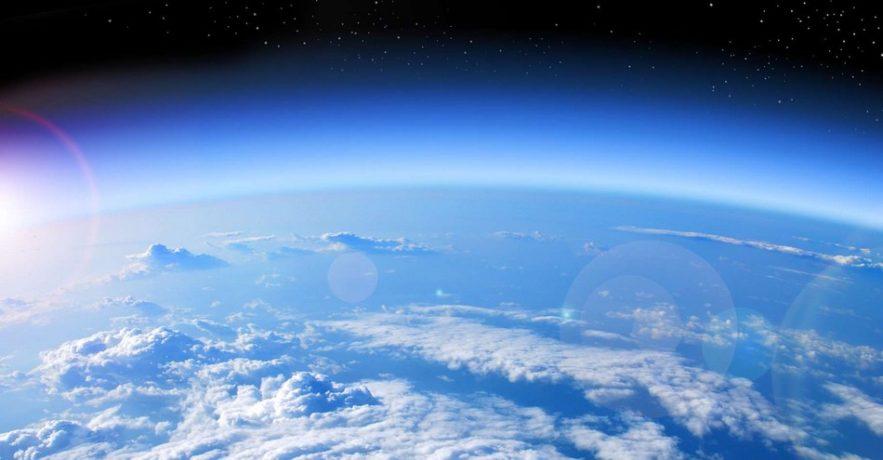 couche ozone