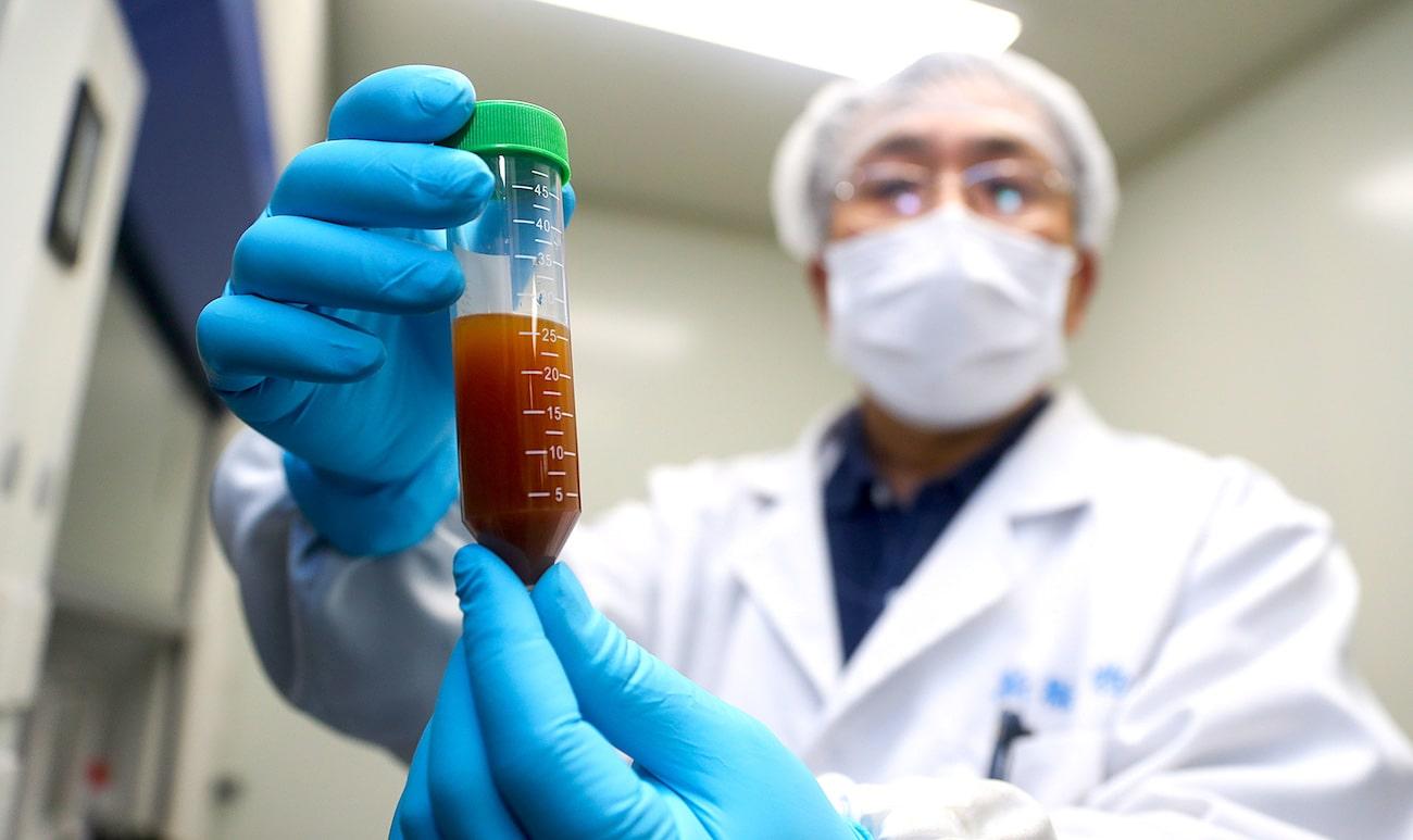 Coronavirus, médicaments et vaccins: c'est là que se situe la recherche