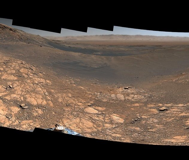 mars rover nasa curiosity