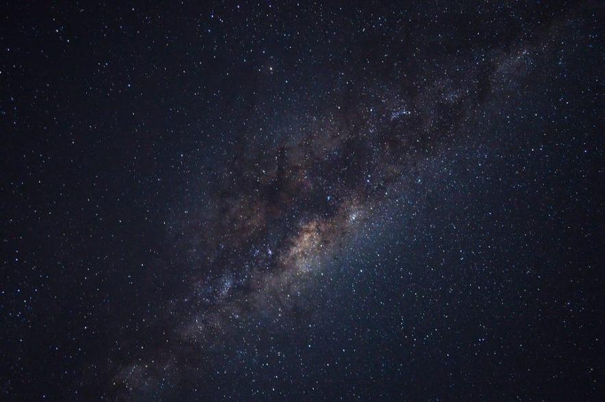 matiere noire hexaquark