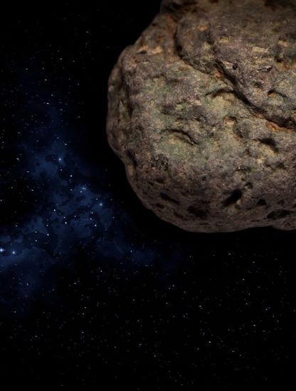supraconductivité météorites