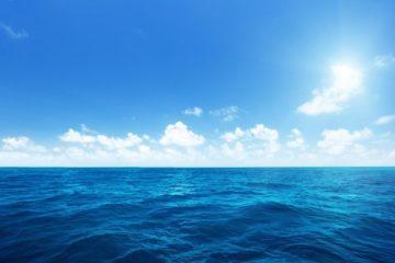 ocean terre