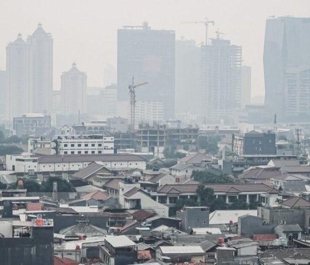 pollution sante