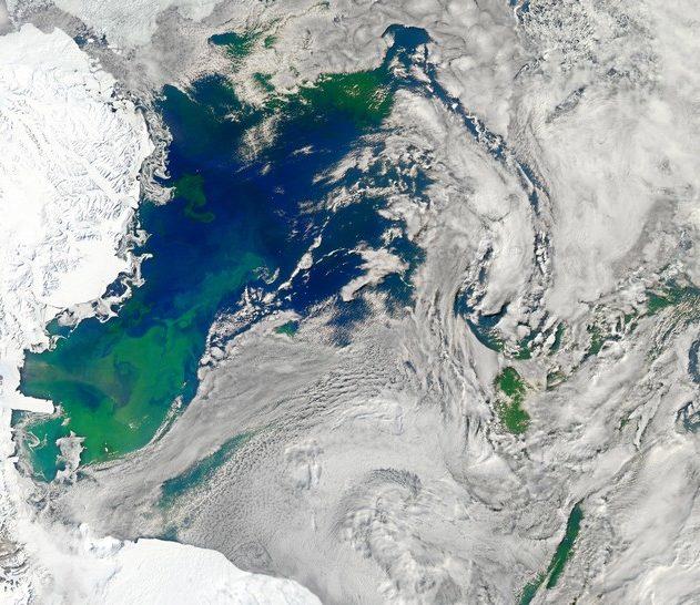 changement réchauffement climatique climat