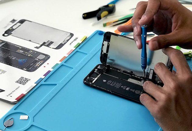 reconditionnement telephone portable smartphon