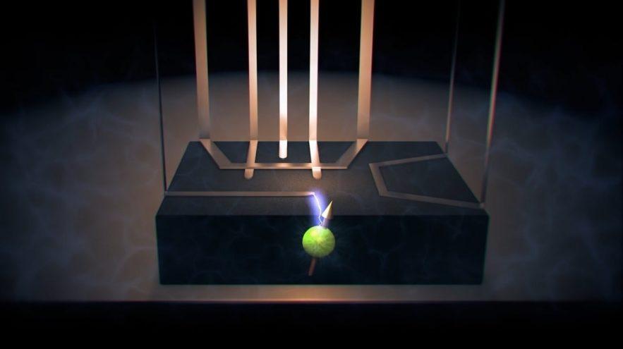 resonance electrique