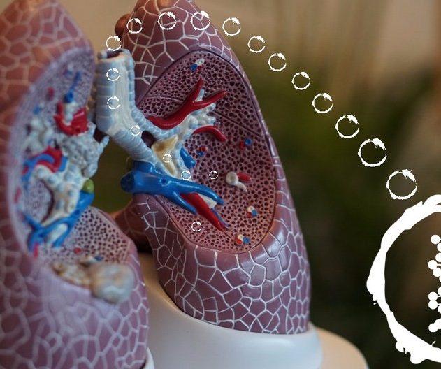 asthme inhalation siARN