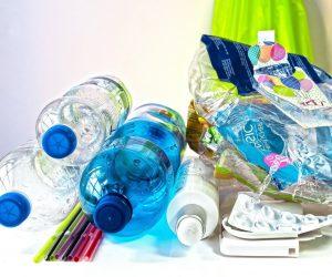 bactérie pour recycler plastiques polyuréthane