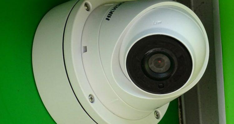 installation caméras surveillance Chine pandémie