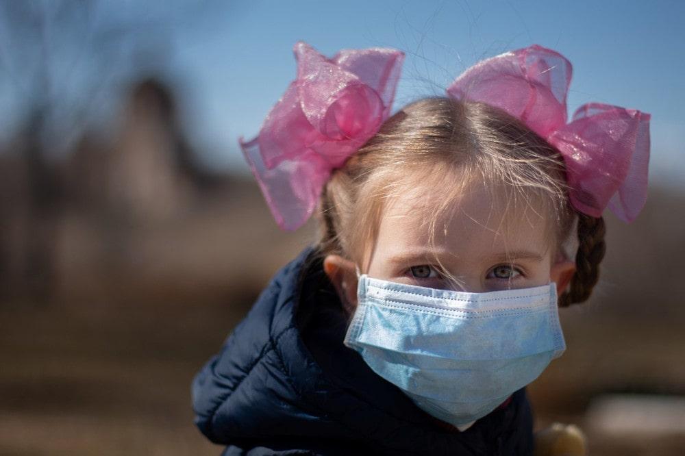 enfants coronavirus usa soins intensifs