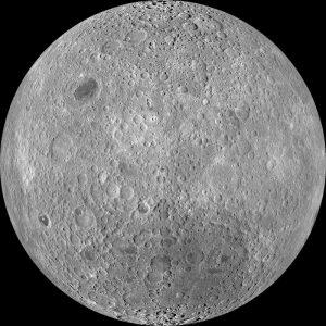 face cachée lune radiotélescope