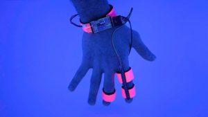 gant dormio MIT contrôle rêves