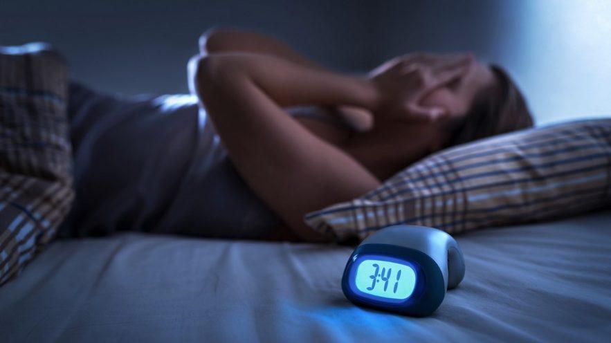 dormir sommeil pandemie anxiete stress
