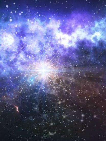 isotropie univers