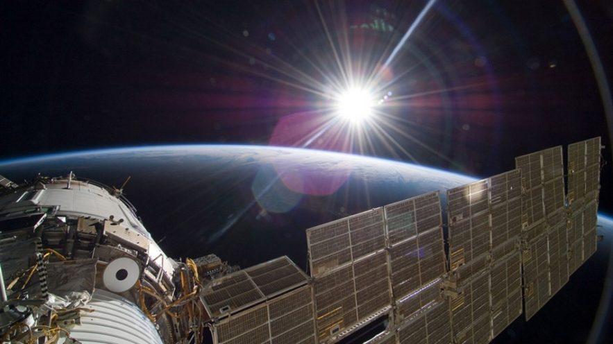 iss nasa confinement activites astronaute