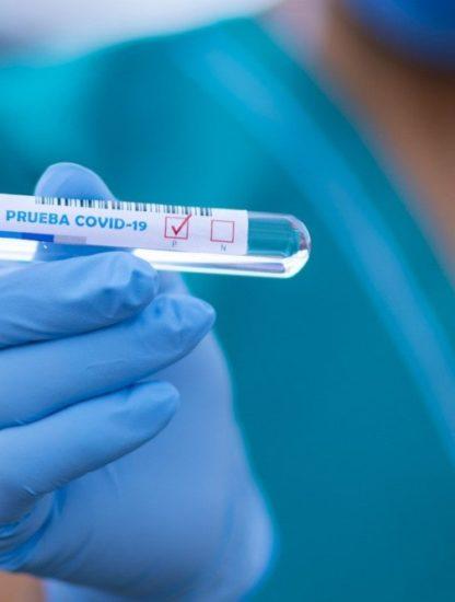 test traitement antiacide covid19