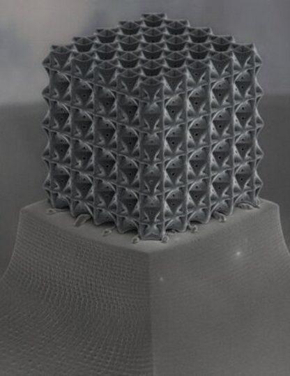 nano lattices