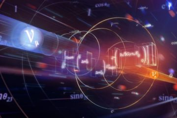 neutrinos antimatiere