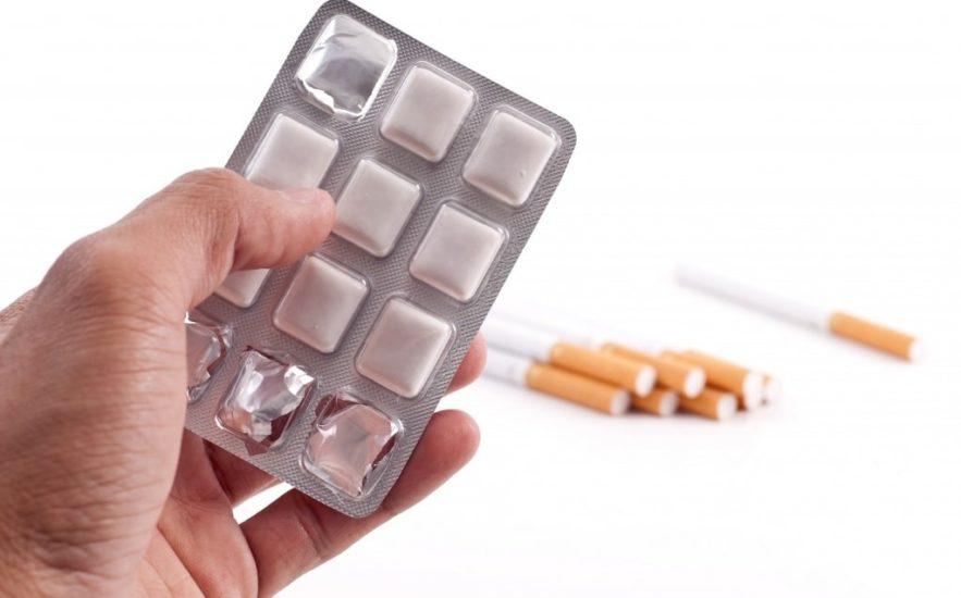 nicotine coronavirus