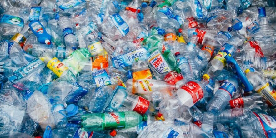bouteille pet recyclage