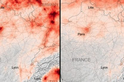 pollution europe