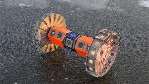 robot BRUIE NASA exploration océans espace