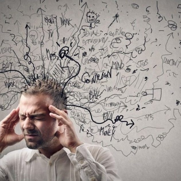 stress chronique