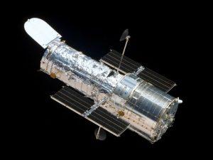 télescope hubble anniversaire 30 ans