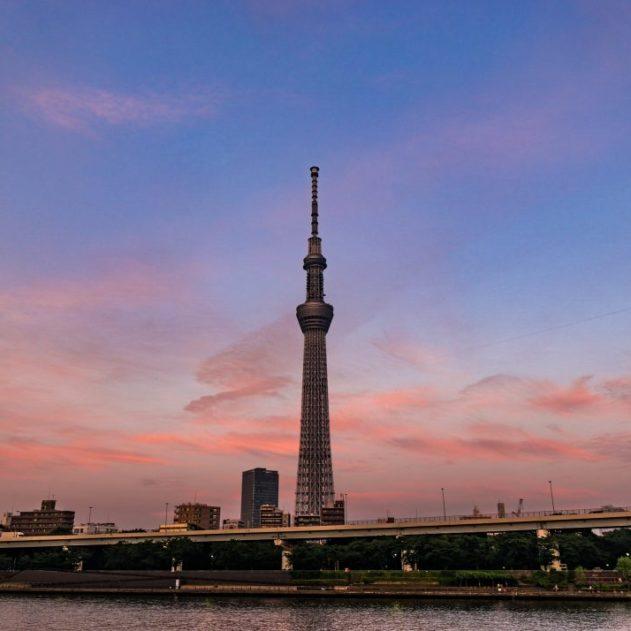 toyko skytree