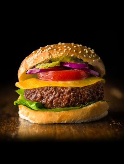 viande synthèse laboratoire base soja Mosa Meat