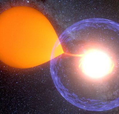 observation nova complète Carinae