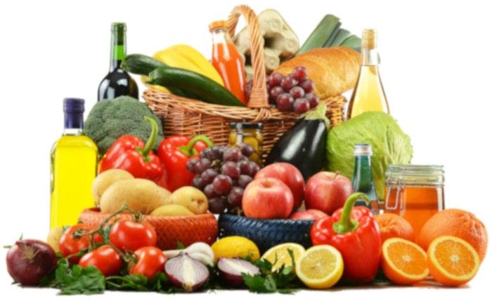 aliments riches en flavonoïdes