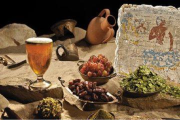 biere prehistorique