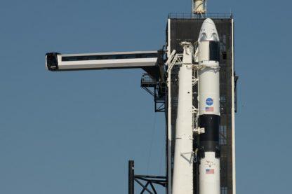spacex crew dragon falcon 9 nasa iss
