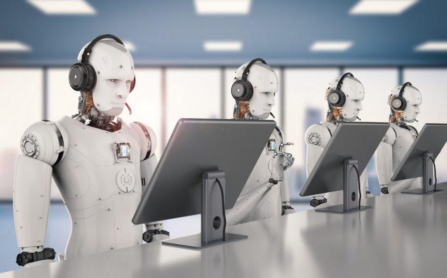 centre appel call center