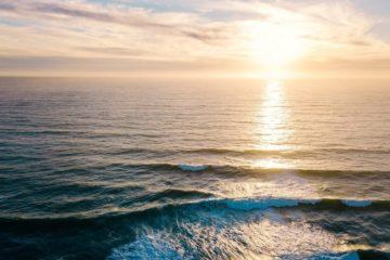 changements ocean