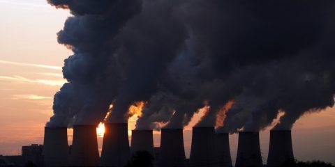 usine charbon energie renouvelable