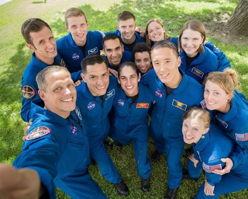 classe astronaute
